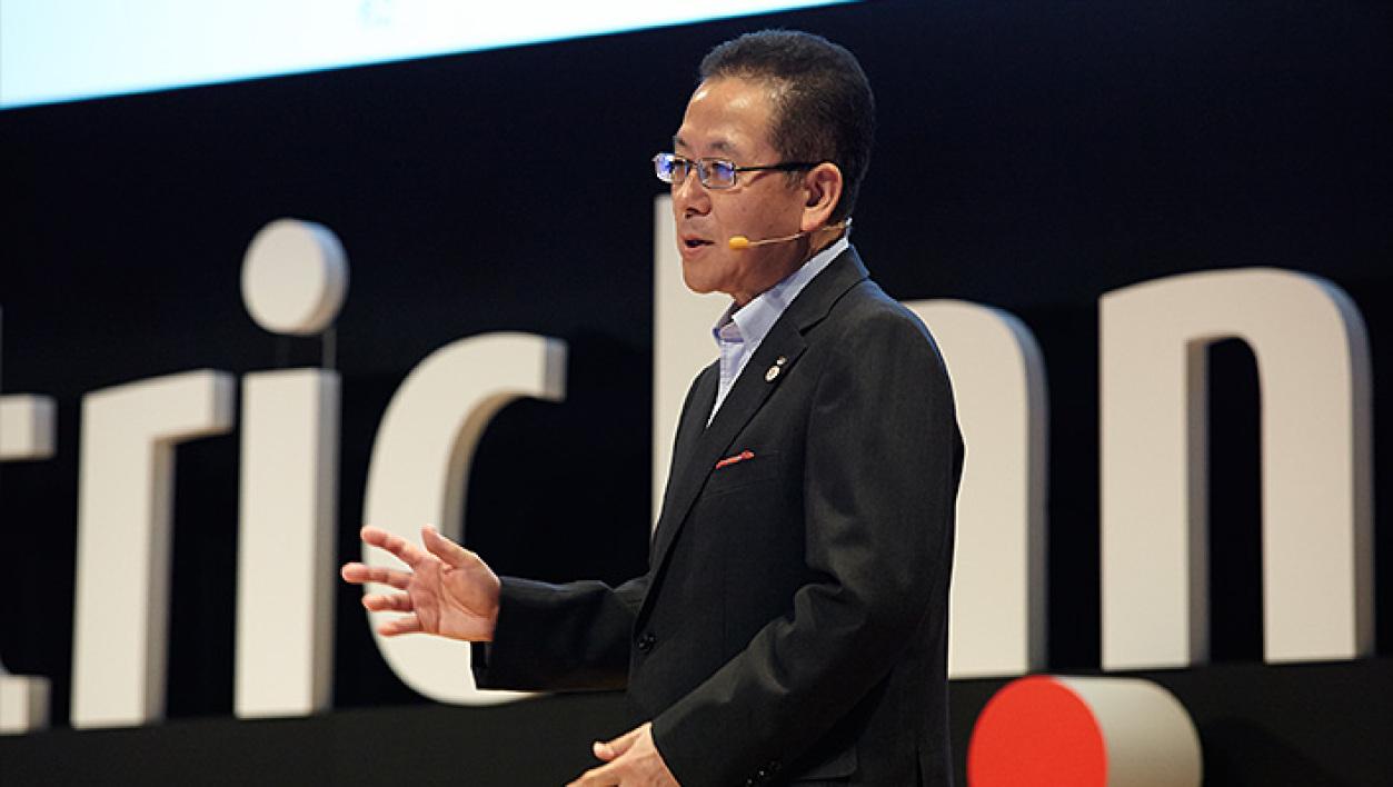 Fujitsu investit sur un centre IA en France-1