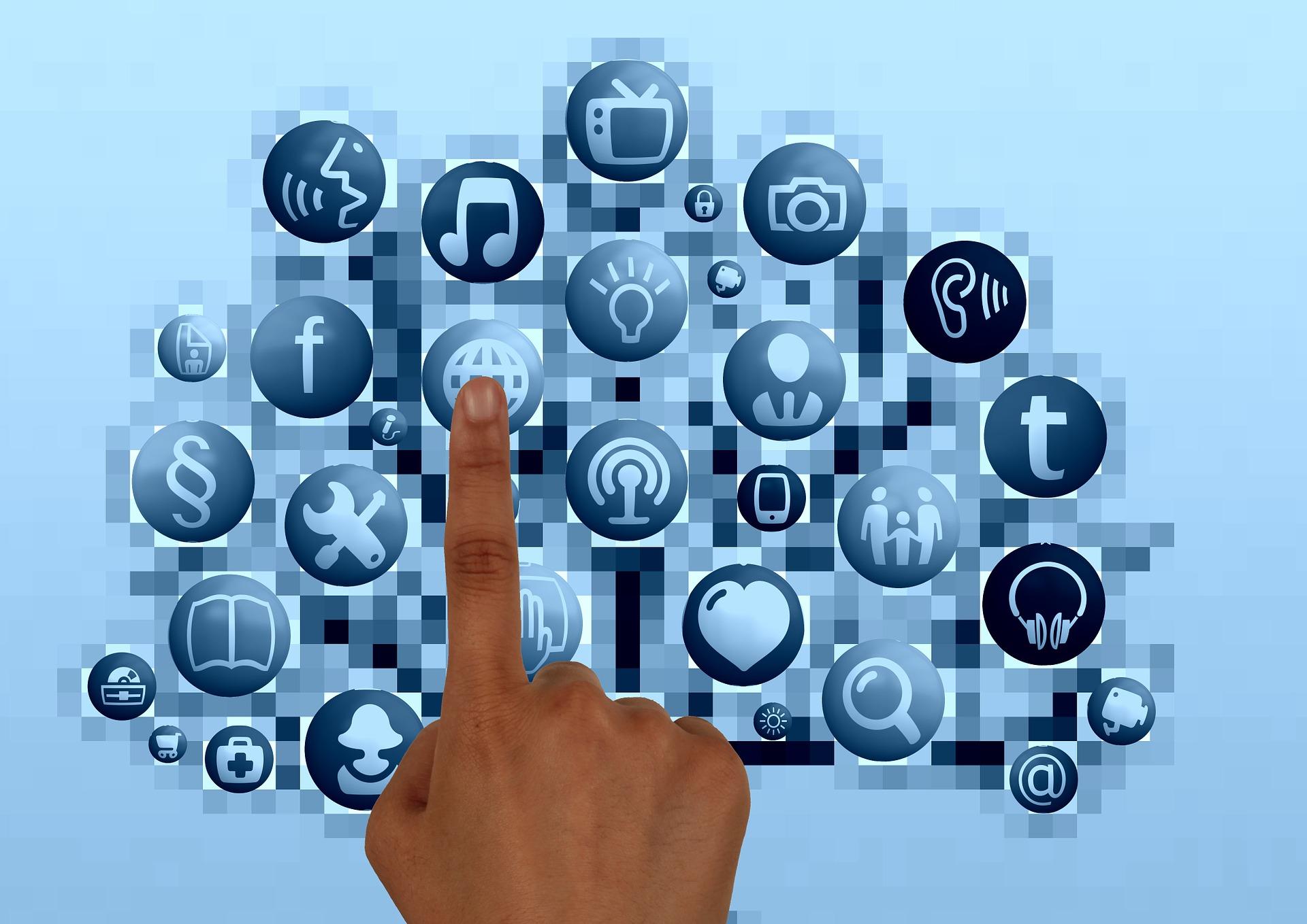 Les réseaux sociaux de la prochaine génération
