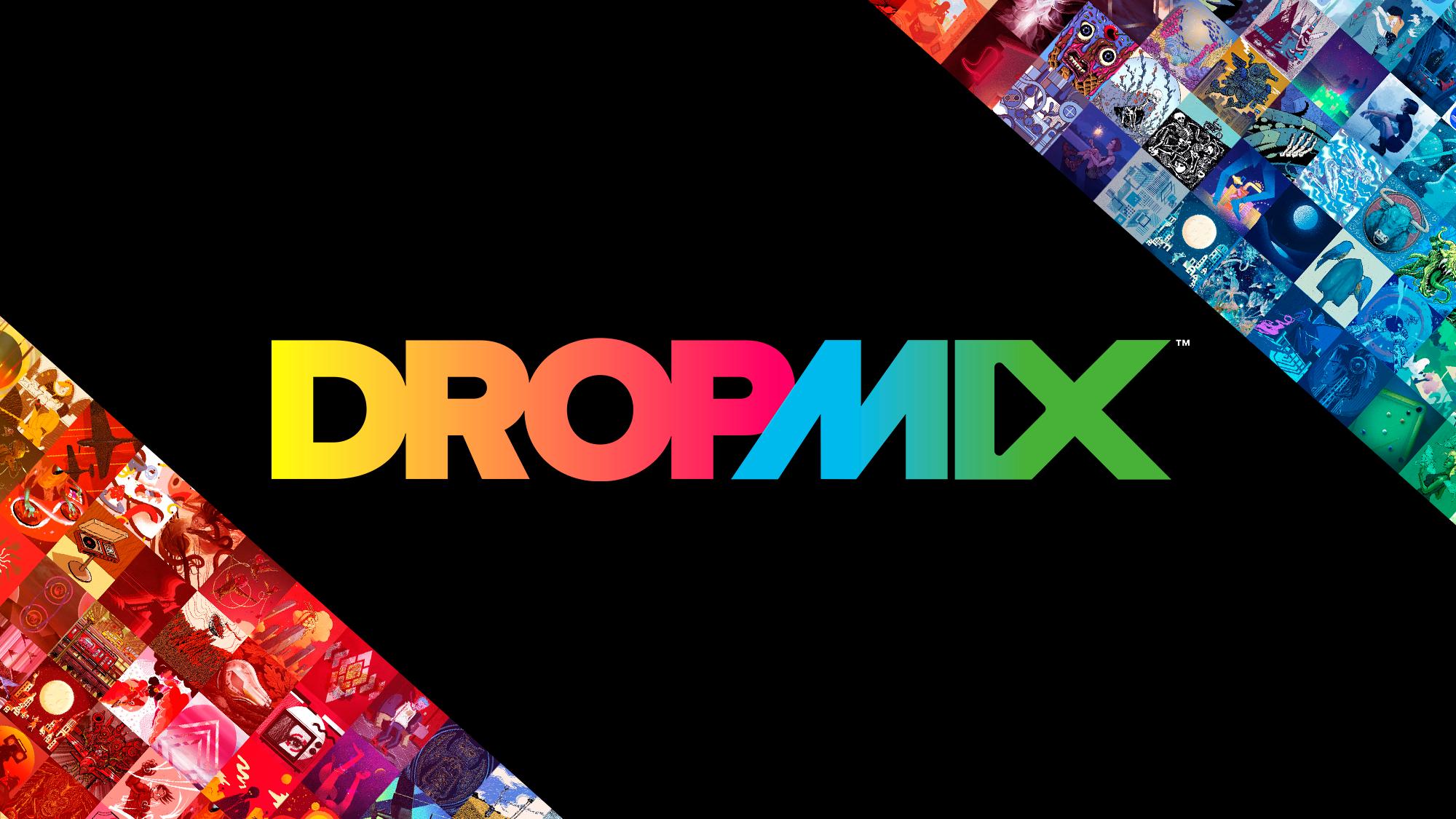 Devenez un as de mixage avec Dropmix
