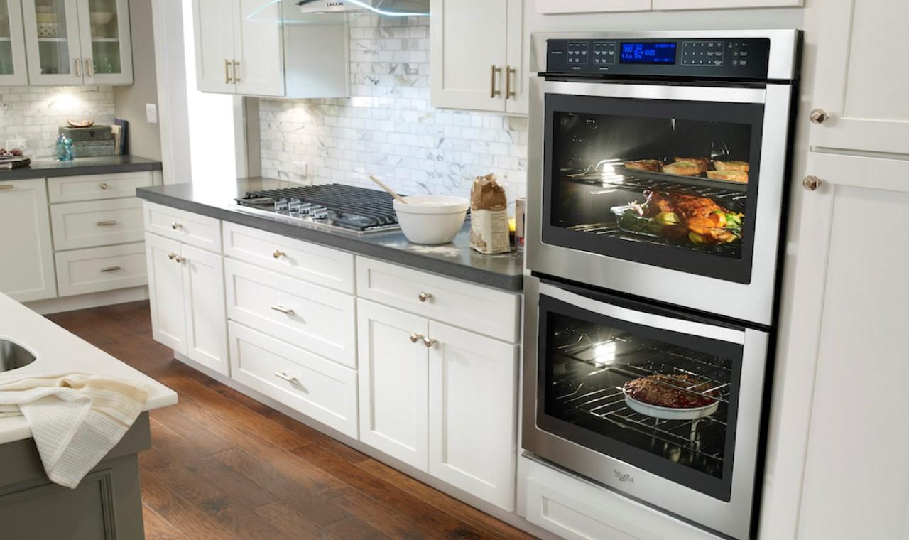 cuisine connect e une innovation pour votre maison. Black Bedroom Furniture Sets. Home Design Ideas