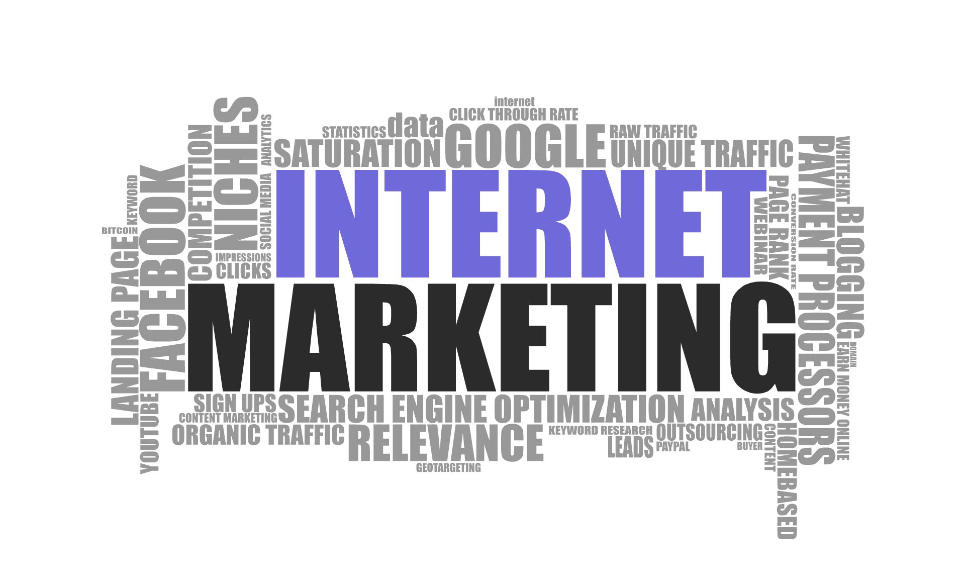Marketing de Contenu, pour réussir sur le web