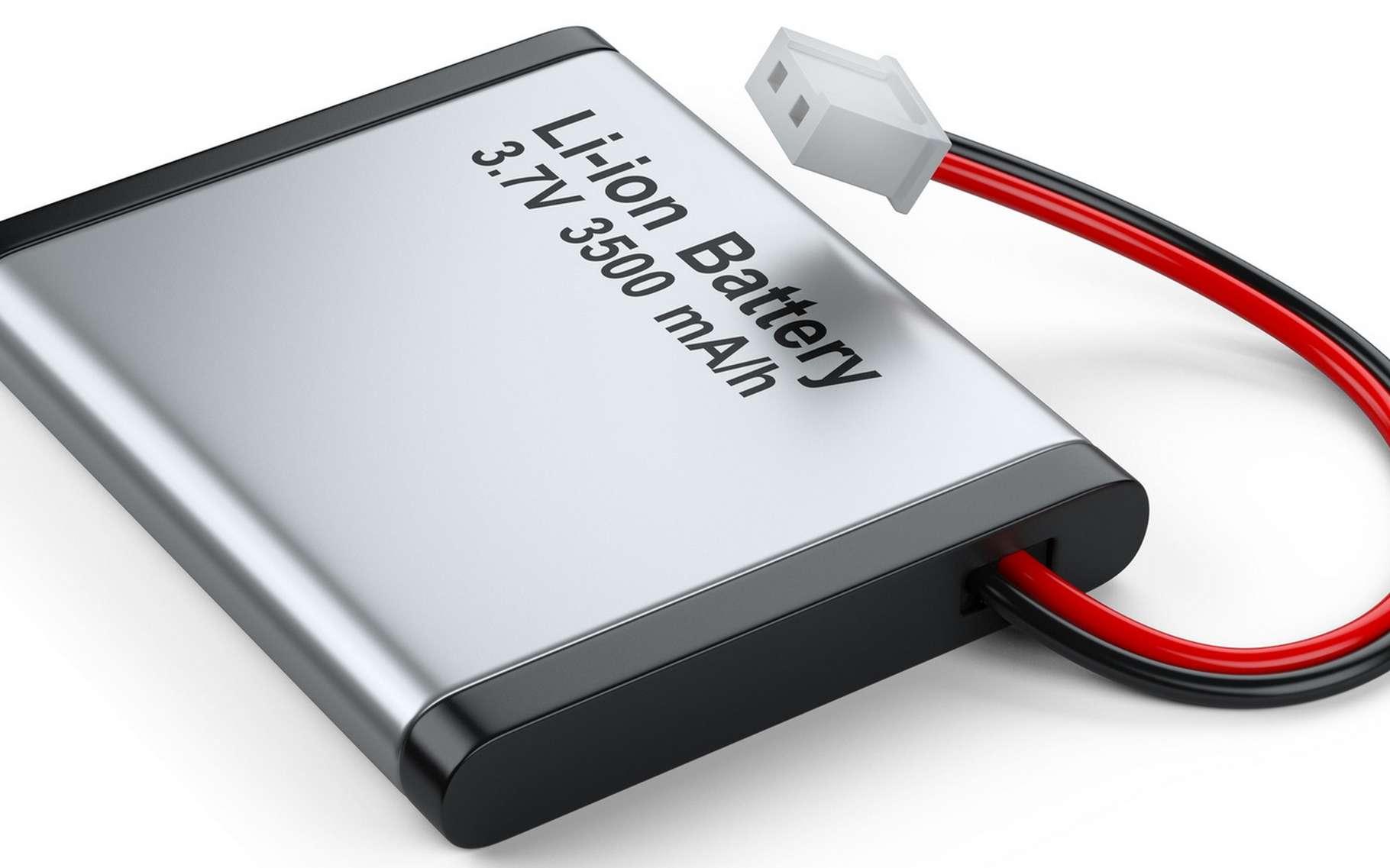 Batteries au sodium, 3 fois plus puissants que le lithium