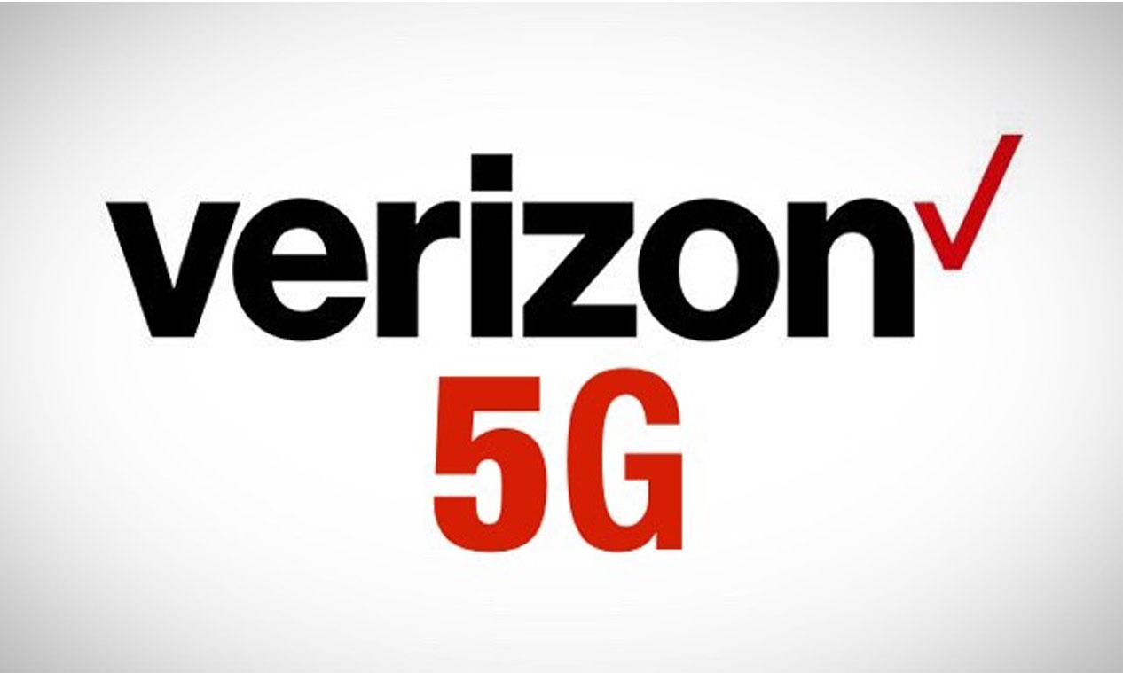 Verizon va lancer la connexion 5G