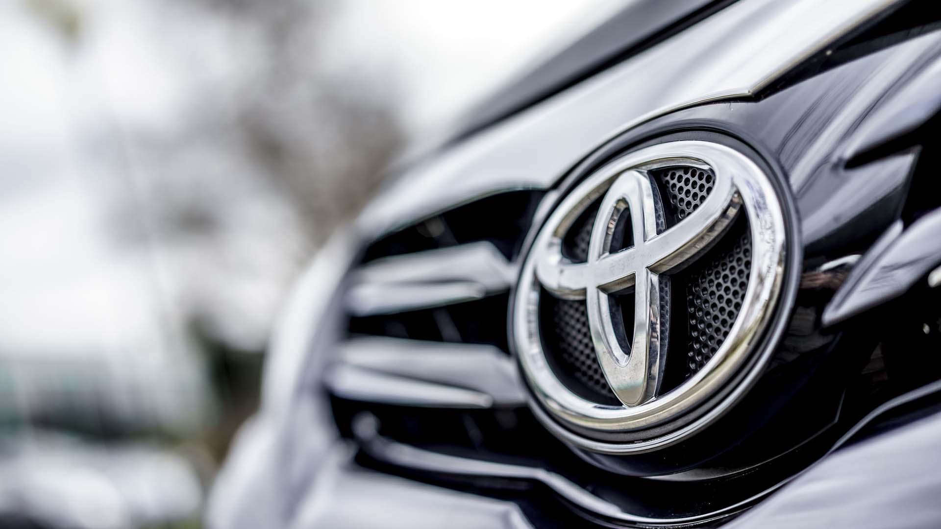 Voitures connectées : accord entre Microsoft et Toyota