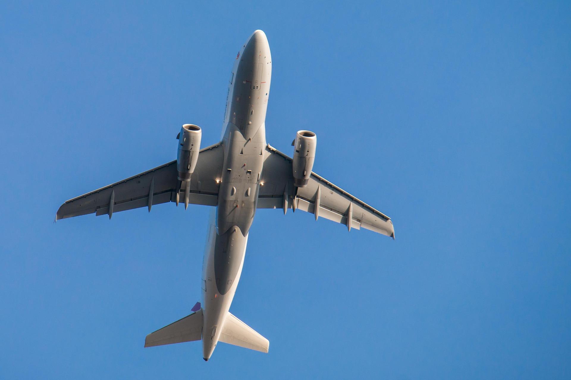 Un avion électrique pour des liaisons courtes-1