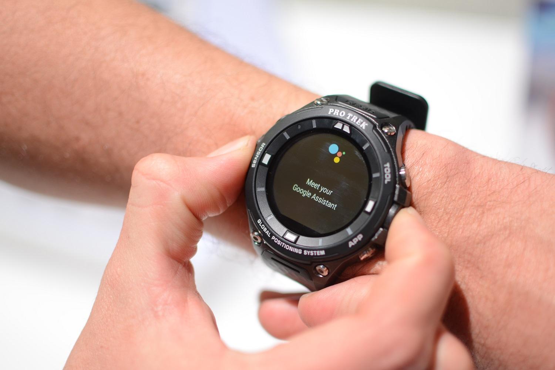 La montre connectée, le nouveau joujou de la haute horlogerie-1