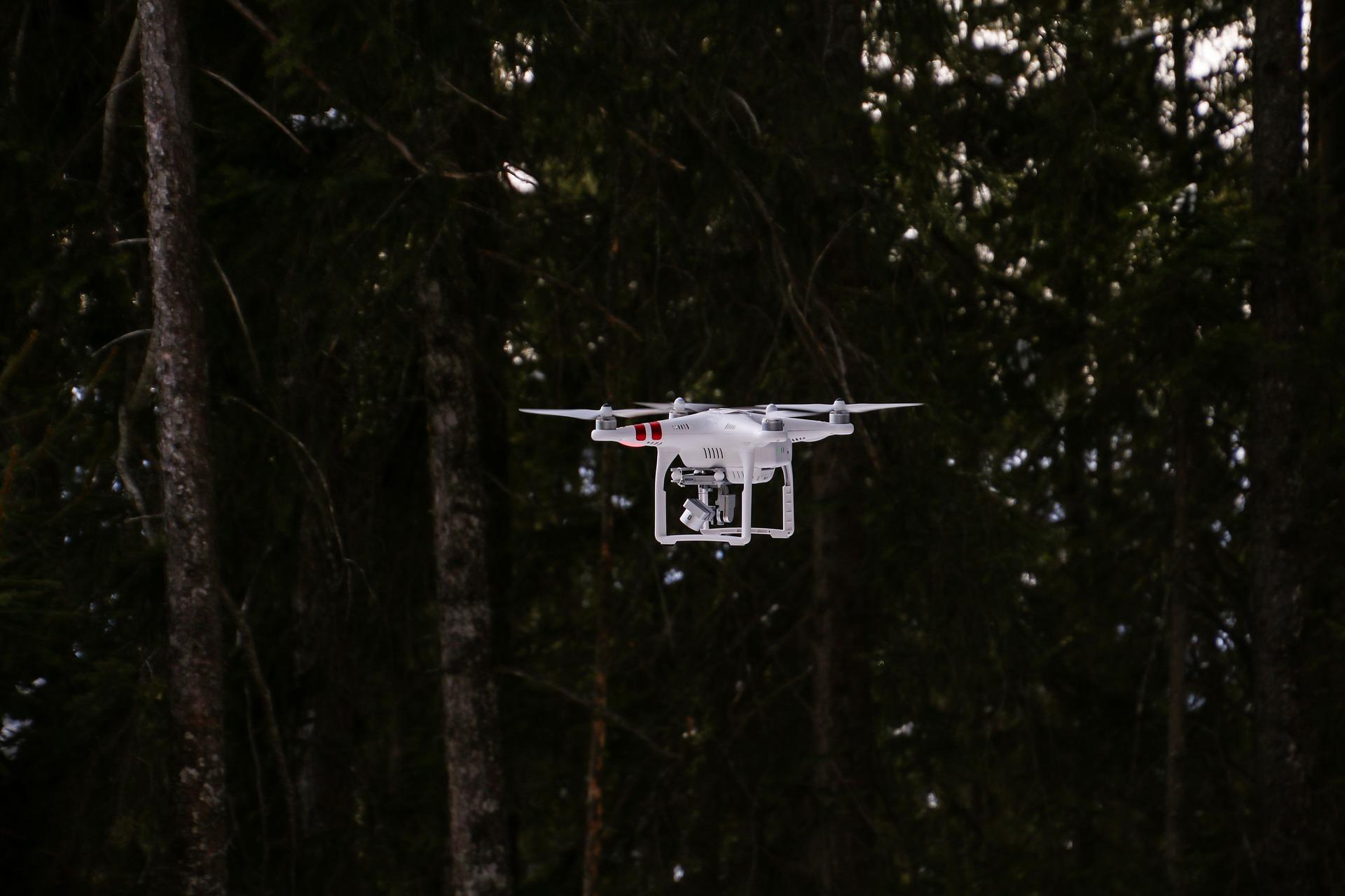 Projet Pelican : un drone coursier-1