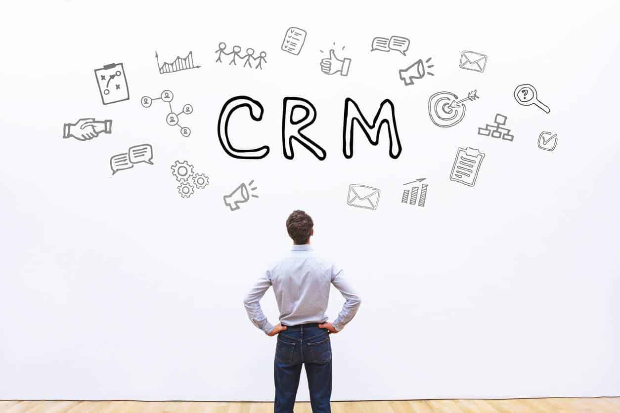 5 raisons d'utiliser un logiciel CRM dans son entreprise 1