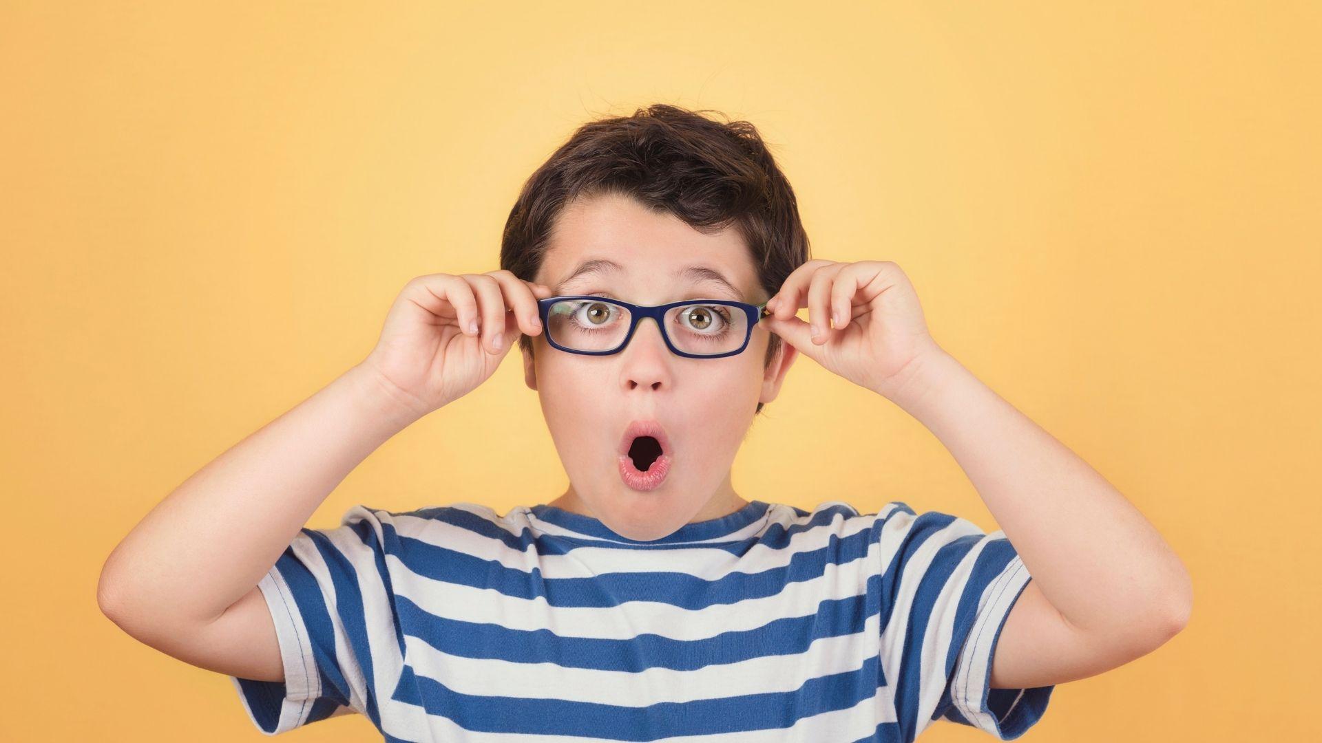 Des lunettes intelligentes capables de prévenir la myopie - Innovant